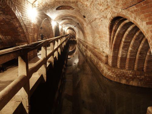 Stoky pod Prahou jsou umělecká stavitelská díla (Zdroj Shutterstock)