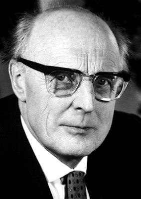 J. Hans D. Jensen (Zdroj: Wikimedia Commons PD)