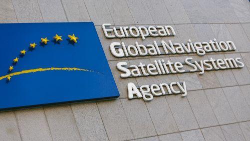 Evropská agentura pro globální navigační systém sídlí v Praze Holešovicích, Janovského 2 (foto Makrlík, zdroj GSA)