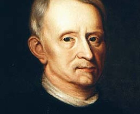 Portrét Van Helmonta (zdroj Wikimedia Commons)