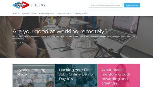 Ilustrační obrázek z webu (zdroj Coding Bootcamp Praha)
