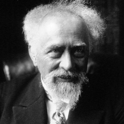 Jean Babtiste Perrin, francouzský fyzik a nositel Nobelovy ceny (zdroj Wikimedia Public Domain)