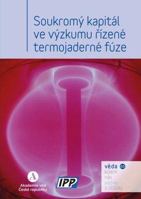 Titulní stránka knížky (zdroj: Milan Řípa)