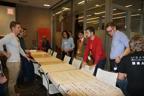 Studenti budou vymýšlet inovace, se kterými se možná za pár let budeme běžně setkávat (foto ČEZ)