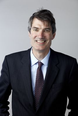 Profesor Steven Cowley (zdroj Wikimedia Commons CC)