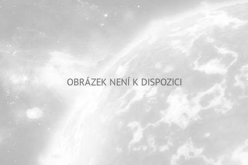 Martin Zhouf | Milenium, obálka na román Ondřeje Neffa, který se také částečně odehrává na marsu.